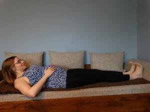 Ćwiczenia na mięśnie brzucha w ciąży