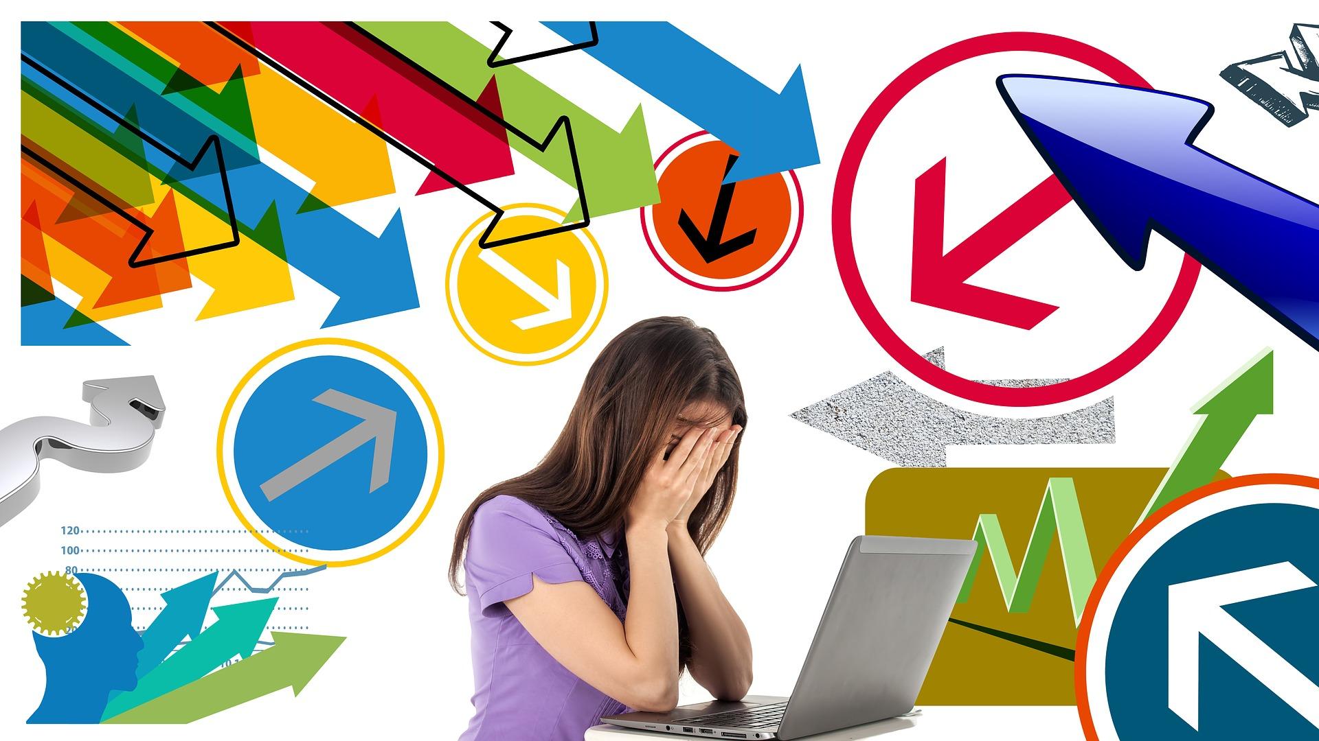 Radzenie sobie ze stresem - sposoby