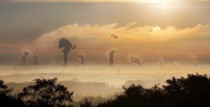 Zanieczyszczenie powietrza a zdrowie psychiczne