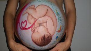 terapia czaszkowo-krzyżowa w ciąży