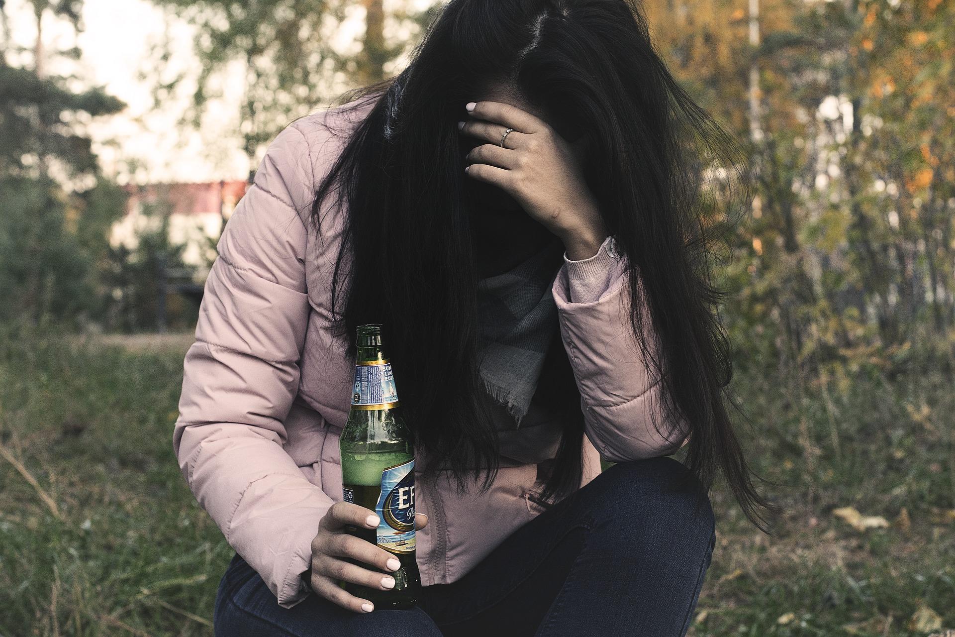 Picie ryzykowne a picie szkodliwe