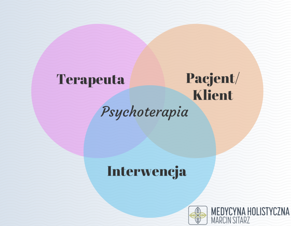 Elementy psychoterapii