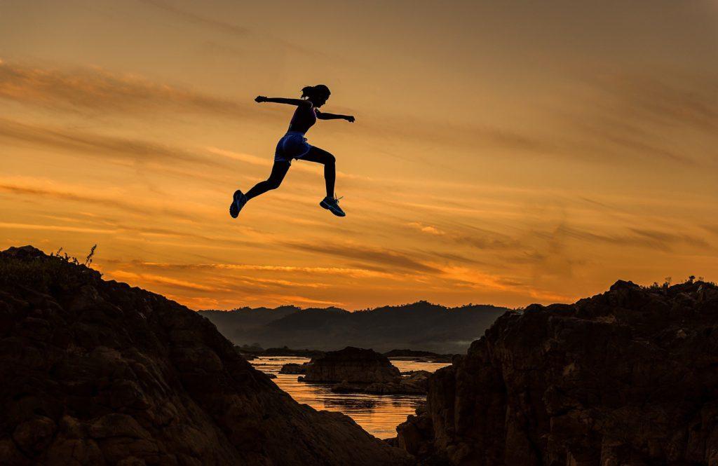 Odwaga - zmiana w psychoterapii